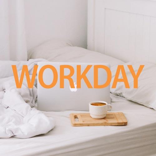 موسیقی بی کلام آرام بخش برای روز کاری (Workday)