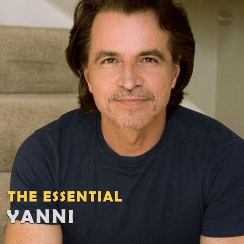 بهترین آهنگ ها و آثار یانی (Yanni)