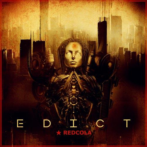 موسیقی تریلر Edict اثری دلهره آور و هیجان انگیز از redCola