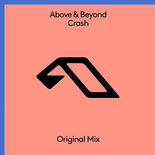 موسیقی ترنس Crash اثری از Above & Beyond