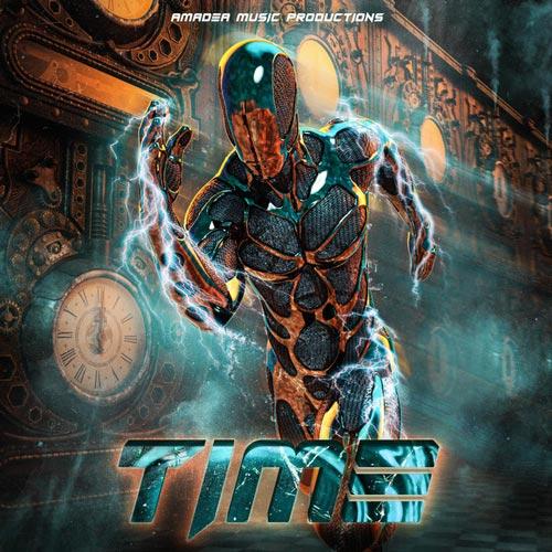 موسیقی تریلر Time اثری ارکسترال سینمایی از Amadea Music Productions