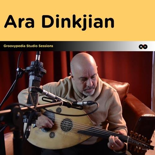 موسیقی عود آرامش بخش Ağladıkça اثری از Ara Dinkjian