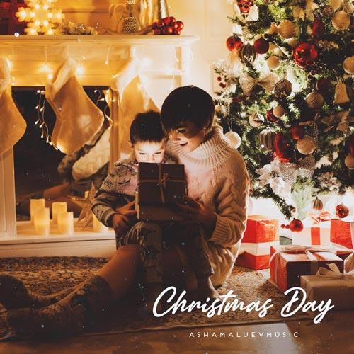 موسیقی بی کلام Christmas Day اثری از Ashamaluevmusic