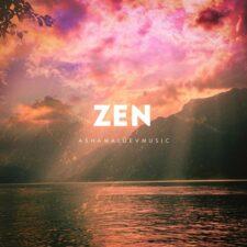 موسیقی پس زمینه آرامش بخش Zen اثری از Ashamaluevmusic