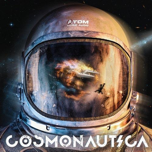 موسیقی تریلر حماسی Cosmonautica اثری از Atom Music Audio