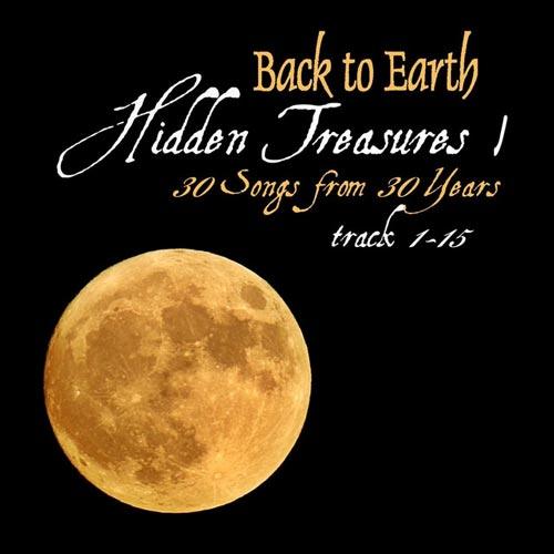 آلبوم موسیقی بی کلام Hidden Treasures I اثری از Back to Earth