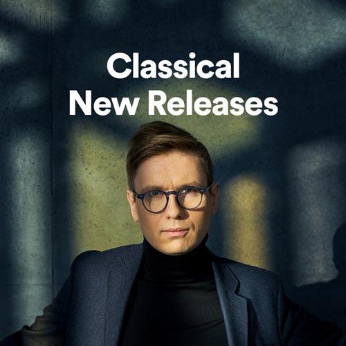 جدیدترین آثار موسیقی کلاسیک بخش دوم (Classical New Releases Vol 2)