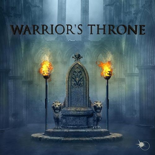 موسیقی تریلر حماسی Warrior's Throne اثری از Collision Music