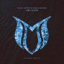 موسیقی ترنس پرانرژی Oblivion اثری از Davey Asprey