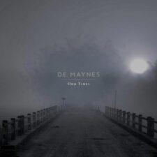موسیقی بی کلام Odd Times اثری از De Maynes