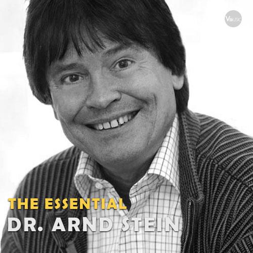 بهترین آهنگ ها و آثار دکتر آرند اشتاین (Dr. Arnd Stein)