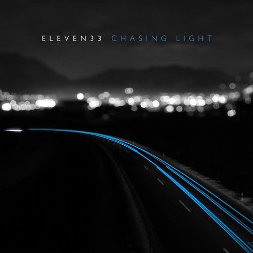 موسیقی پست راک Chasing Light اثری از Eleven33