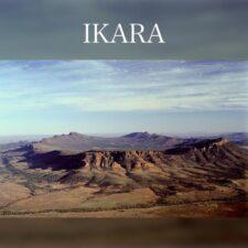 موسیقی بی کلام Ikara اثری آرام بخش از Eyolf