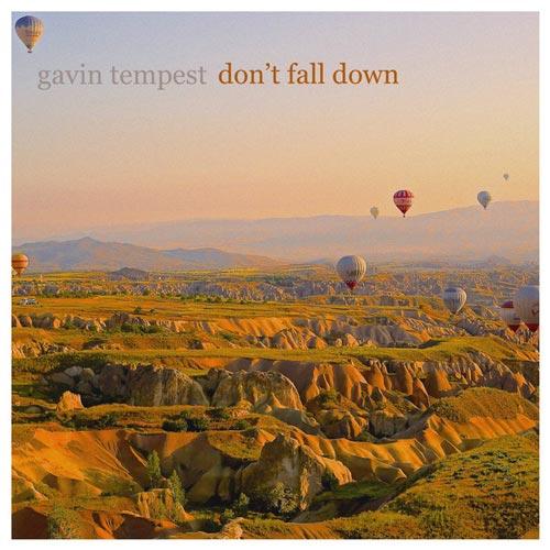 آلبوم موسیقی پیانو Don't Fall Down اثری از Gavin Tempest