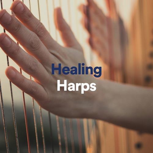 پلی لیست چنگ های التیام بخش (Healing Harps)