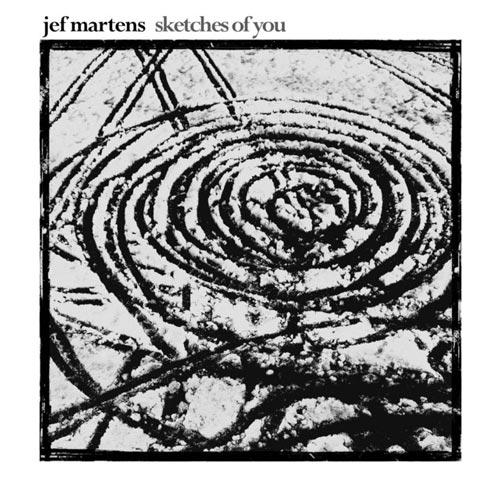پیانو کلاسیکال آرامش بخش Jef Martens در آلبوم Sketches Of You