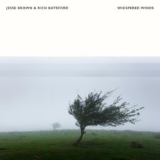پیانو آرامش بخش Whispered Winds اثری از Jesse Brown