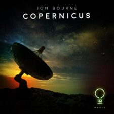 موسیقی ترنس Copernicus اثری از Jon Bourne