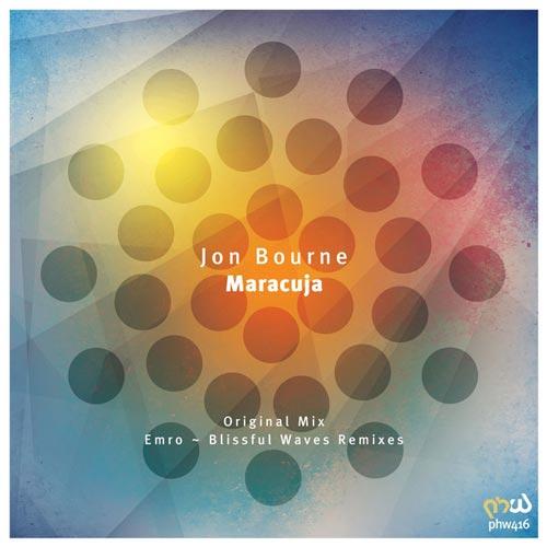 موسیقی پراگرسیو هاوس Maracuja اثری از Jon Bourne