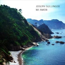 آهنگ بی کلام Mi Amor گیتار عاشقانه و احساسی از Joseph Sullinger