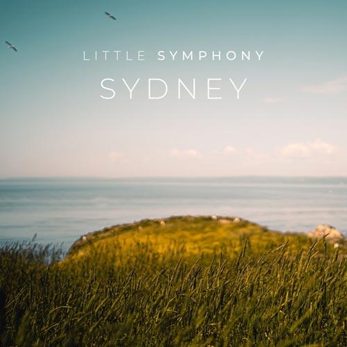 موسیقی بیکلام آرام بخش Sydney اثری از Little Symphony