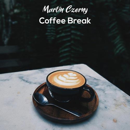 آلبوم پیانو جاز Coffee Break اثری از Martin Czerny