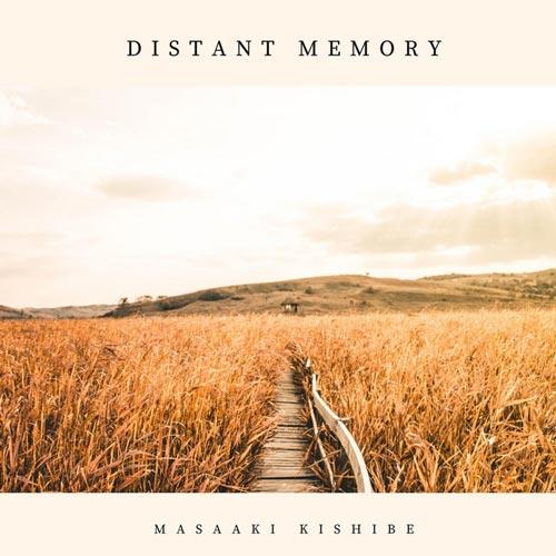 آهنگ بی کلام Distant Memory گیتار آرام بخش از Masaaki Kishibe