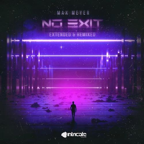 آلبوم موسیقی الکترونیک No Exit اثری از Max Meyer