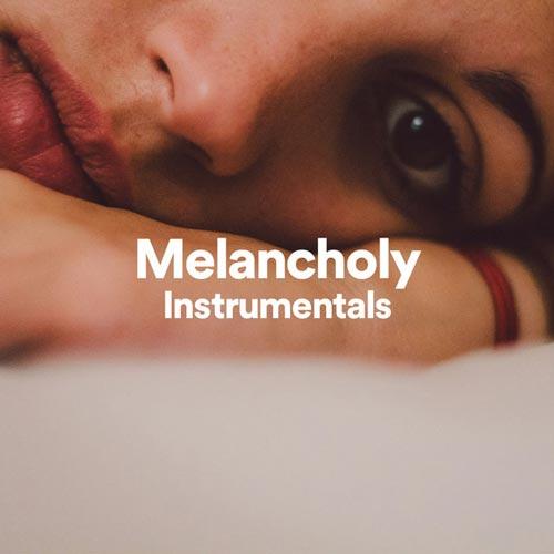 موسیقی بی کلام مالیخولیایی (Melancholy Instrumentals)
