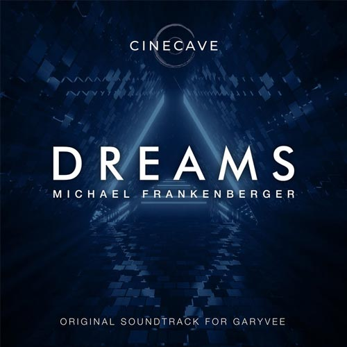 موسیقی کلاسیکال امبینت Dreams اثری از Michael Frankenberger