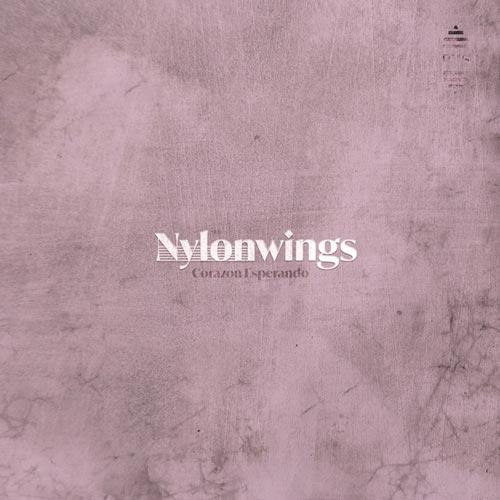 گیتار آرام و احساسی Corazon Esperando اثری از Nylonwings