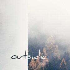 موسیقی پست راک امبینت Outside اثری از Peter Ries