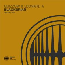 موسیقی ترنس Blackbriarar اثری از Quizzow