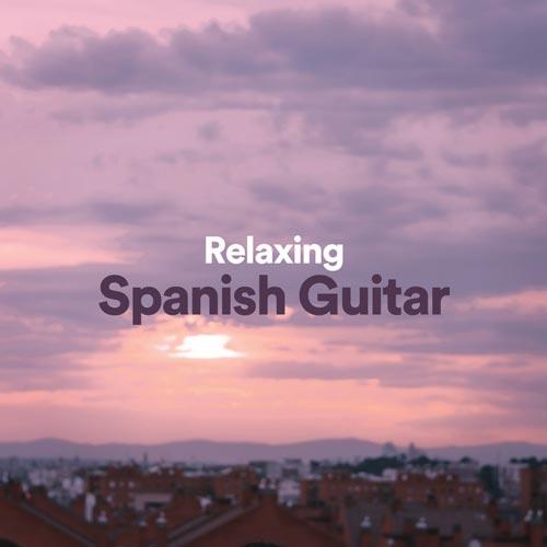پلی لیست گیتار اسپانیایی آرامش بخش (Relaxing Spanish Guitar)