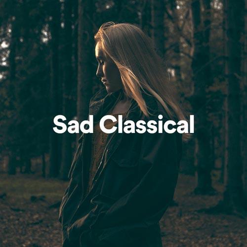 پلی لیست موسیقی کلاسیک غم انگیز