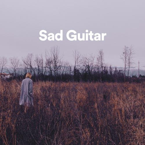گیتار غمگین : پلی لیست موسیقی گیتار بی کلام برای روز های بارانی