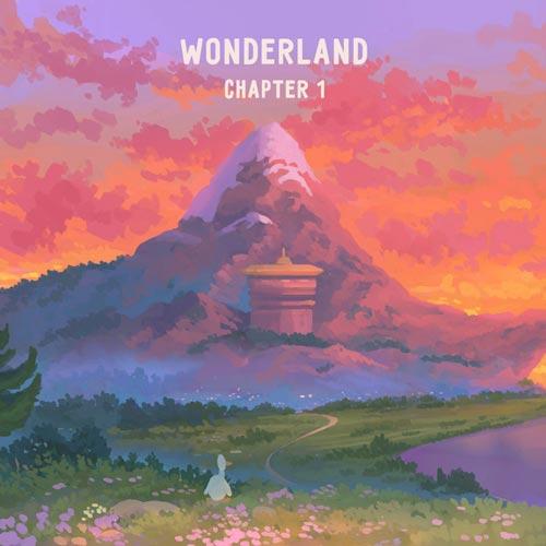 موسیقی چیل اوت Wonderland Chapter 1 اثری از Sitting Duck