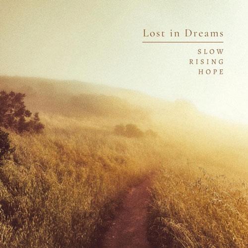 موسیقی بی کلام Lost in Dreams اثری از Slow Rising Hope