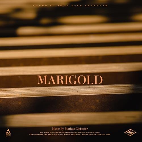 موسیقی تریلر Marigold اثری از Songs To Your Eyes