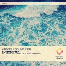 موسیقی پراگرسیو هاوس Summerfish اثری از Soundliner