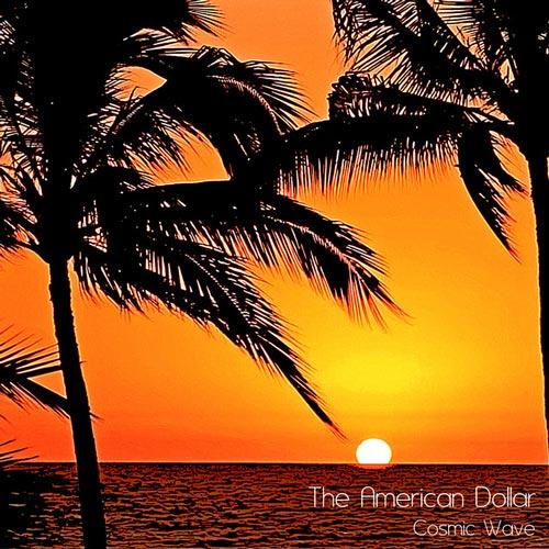 موسیقی پست راک Cosmic Wave اثری از The American Dollar