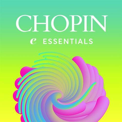 آلبوم موسیقی کلاسیک Chopin Essentials بهترین آثار فردریک شوپن