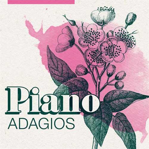 آلبوم موسیقی کلاسیک Piano Adagios