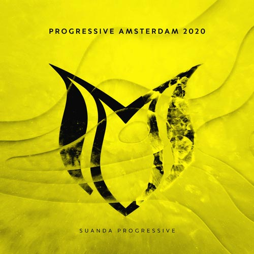 آلبوم موسیقی الکترونیک Progressive Amsterdam 2020
