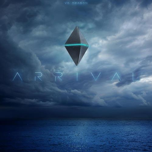 آلبوم موسیقی حماسی Arrival اثری از VG Dragon