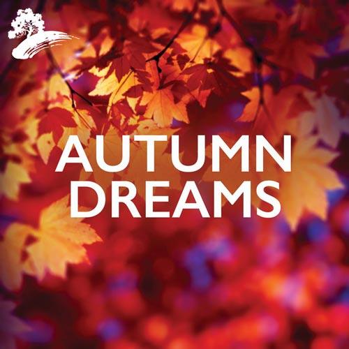 آلبوم موسیقی بیکلام Autumn Dreams
