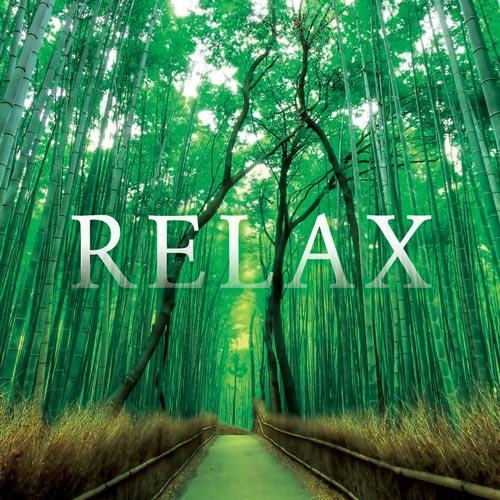 آلبوم موسیقی بی کلام Relax اثری آرامش بخش و تسکین دهنده