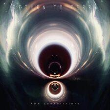 موسیقی حماسی Return To Terra اثری از Adn Compositions