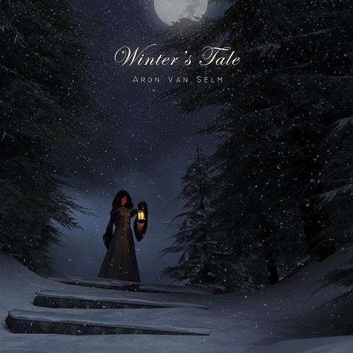 موسیقی بیکلام Winter's Tale اثری از Aron van Selm