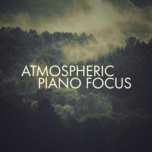 پلی لیست پیانو امبینت آرامش بخش (Atmospheric Piano Focus)